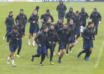 El Zaragoza inscribirá al brasileño Raí el 2 de enero