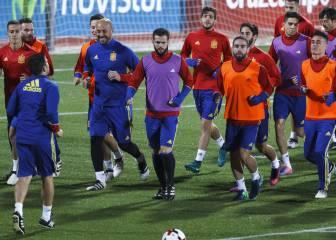 Diego Costa no se entrenó: sufre fatiga muscular, según el Chelsea