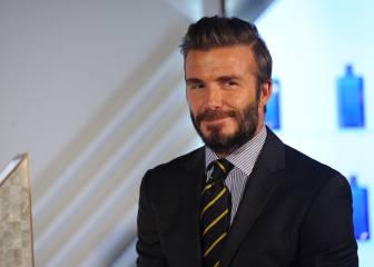 El sueño de Beckham en la MLS está cada vez más cerca