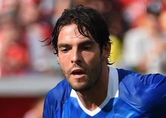 Kaká deja abierto su futuro y no descarta volver a la selección