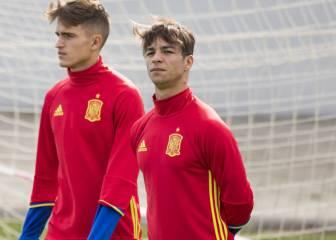 Óliver Torres, de su salida del Atlético: