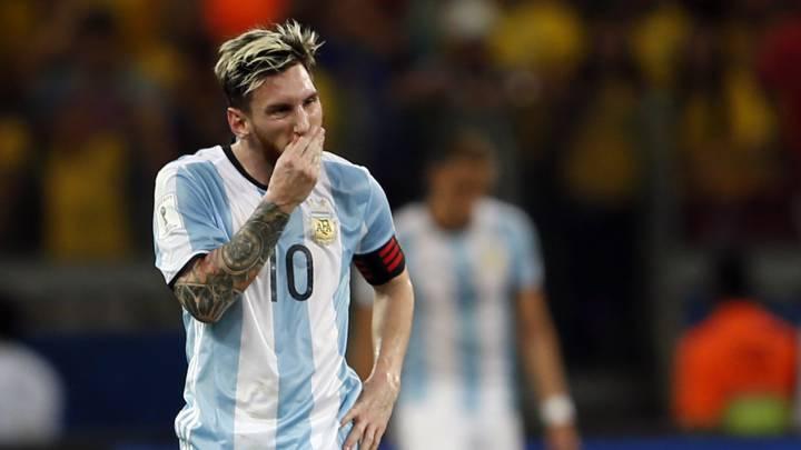 Argentina explota contra sus jugadores: \