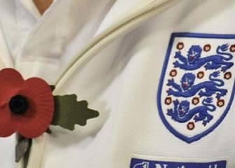 Inglaterra-Escocia y partidos internacionales en directo