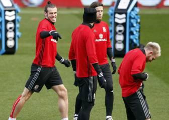 Gales necesita hoy al Gareth Bale más heroico contra Serbia