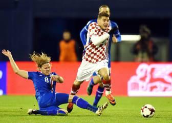 Kovacic se resiente y vuelve hoy a Madrid con Modric