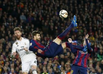 El Barça aplaude el Fair Play de Iniesta, Piqué y Ramos