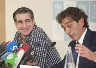 Jordi Cases no se rinde y piensa seguir dando guerra