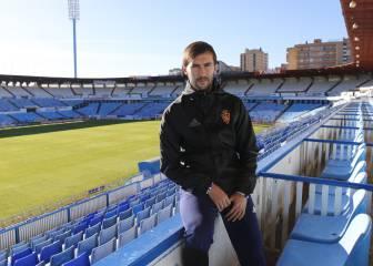 Cani y Lanzarote afilan a un Real Zaragoza en alza