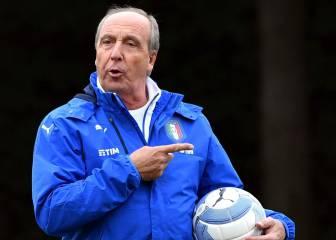 Ventura pide adelantar la liga para llegar bien ante España