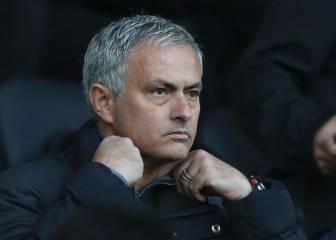 La lista negra de Mourinho: 11 posibles salidas para enero