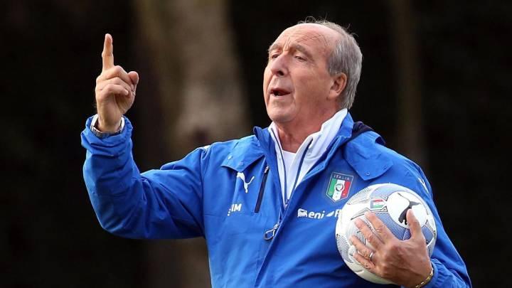 Ventura quiere adelantar la jornada para el España-Italia
