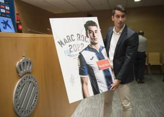 Marc Roca: