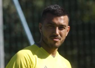 Cabral no descarta jugar con España si no le llama Argentina