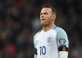 Rooney pide perdón por su