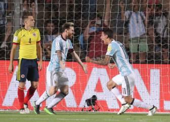 Uno por uno de Argentina: Messi, el líder de la Albiceleste