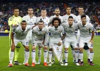 La afición del Madrid pide a Morata como titular en el derbi