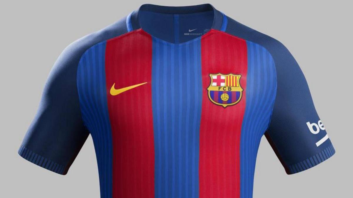ropa Barcelona nuevo