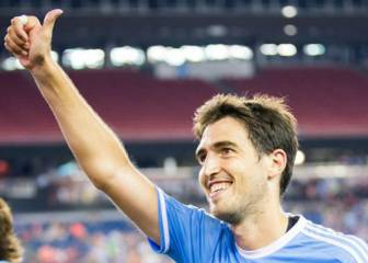 El New York City anuncia la retirada de Andoni Iraola