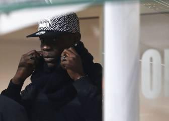 Arnau admite que Balotelli fue ofrecido al Málaga