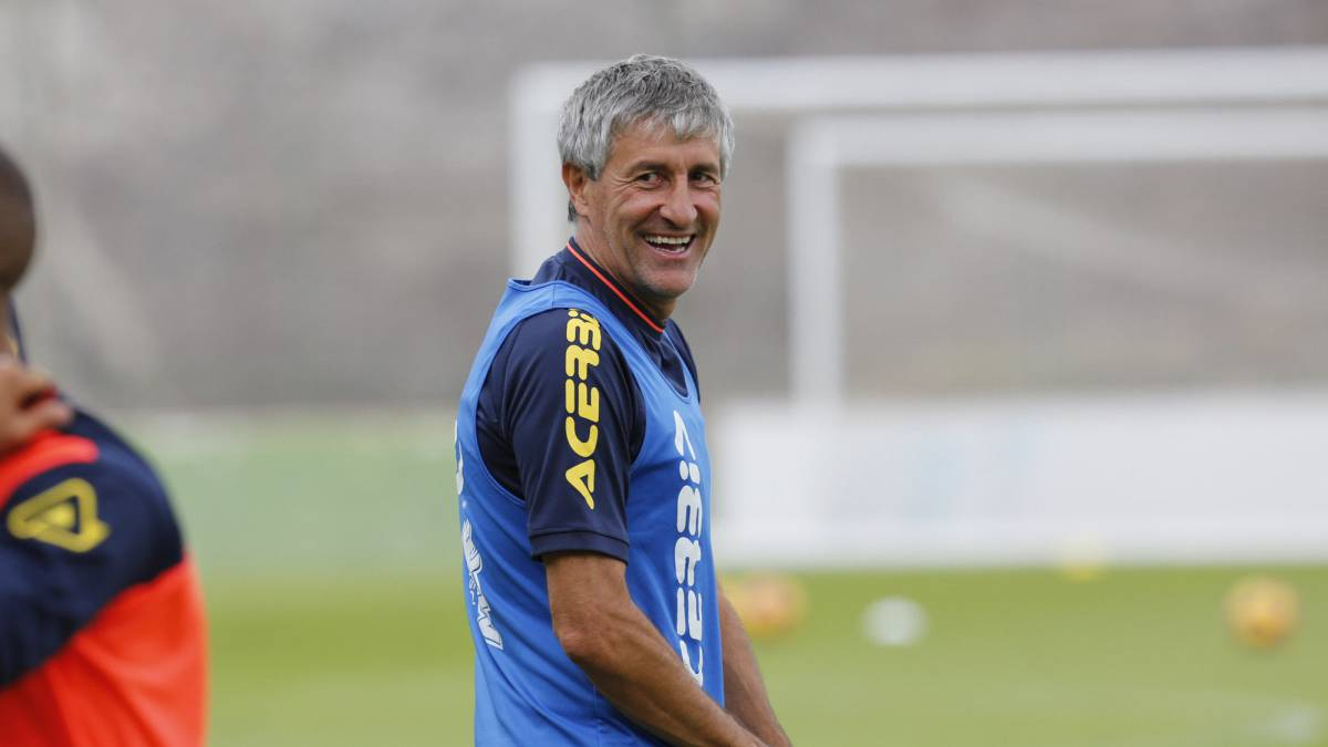 quique setien - photo #15