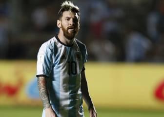 Messi pagó la deuda de la AFA con sus trabajadores