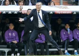 Cinco fortalezas y debilidades del Madrid de cara al derbi