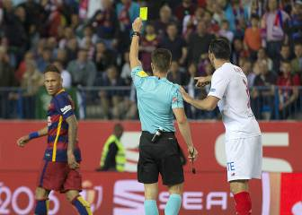 Neymar es la gran duda en el once del Barcelona