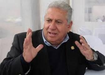 El expresidente de fútbol de Ecuador, condenado a prisión