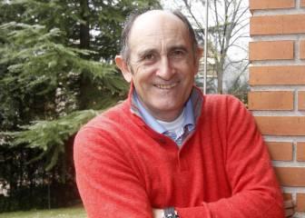 """Pirri: """"A mí me gusta el Vicente Calderón, allí gané dos Copas"""""""