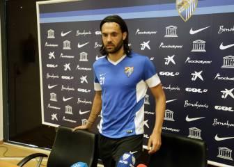 Sergio Sánchez, ex del Málaga, raja del arbitraje: