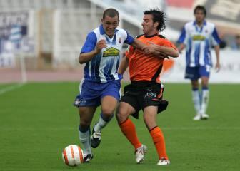 El Espanyol alcanza en Vitoria los 2.600 partidos en Primera