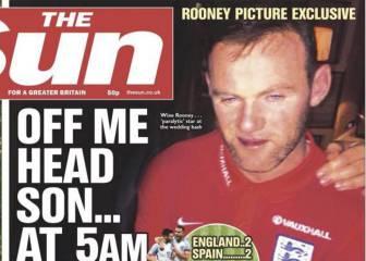 Sigue el Rooneygate:
