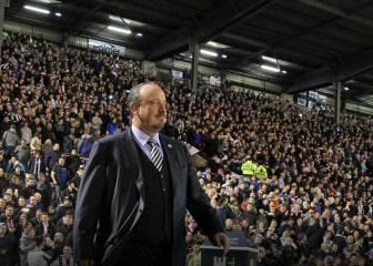 Benítez y su Newcastle ganan y consolidan su gran liderato