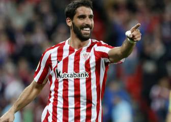 El Athletic vuelve a ganar tras tres jornadas sin hacerlo
