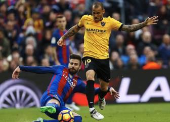 The Sun: el Tottenham tratará de fichar a Sandro en enero