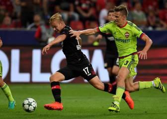 El Leverkusen busca el liderato, el CSKA apurar sus opciones