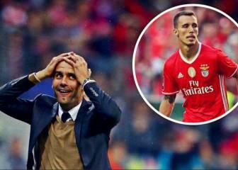 El Benfica traza otro gran negocio con el recambio de Grimaldo
