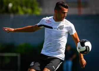 Thiago Maia: La joya brasileña que desean Mourinho y Conte