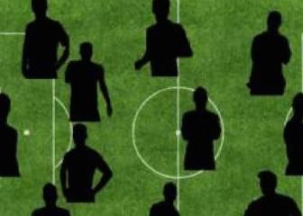 Los grandes ausentes entre los nominados al mejor XI UEFA