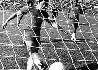 Chile marca a puerta vacía (1973)