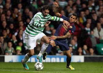 Precedentes preocupantes en Celtic Park, Anoeta y el Clásico