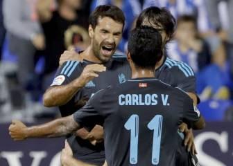Vela, Prieto y Willian Jose, dueños del gol txuri-urdin