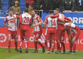 Espanyol de Champions entre los forasteros: fuera es tercero