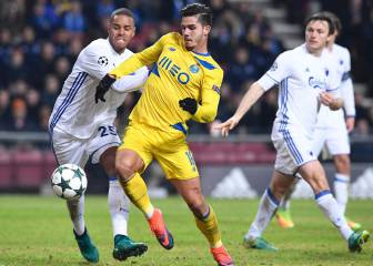 Al Oporto le pudo el miedo y se la jugará ante el Leicester