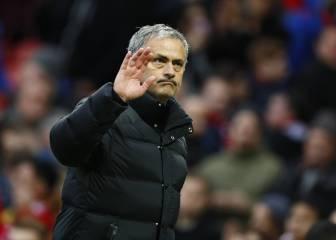 Mourinho prepara 80 millones para gastarse en tres jugadores