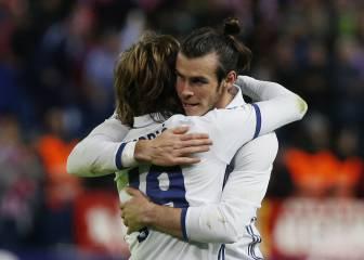 Bale habla de sus compañeros: el más rápido, hábil, duro...