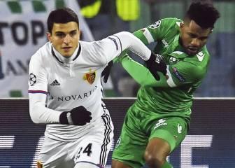Ludogorets y Basilea firman el peor partido de la Champions