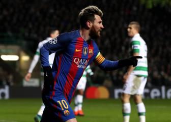 Con Messi se vive mejor