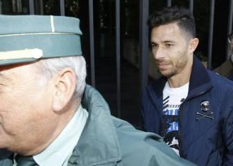 La jueza solicita 200.000 euros de fianza a Rubén Castro