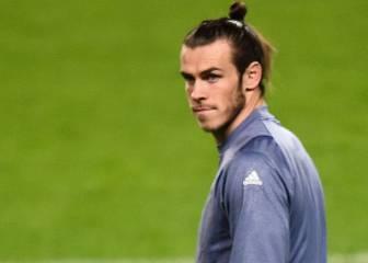 El calvario de Bale en el Madrid: acumula 15 lesiones desde 2013